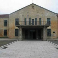 Unit 731 War Crimes Museum,China History Travel Photos
