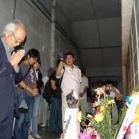 Unit 731 War Crimes Museum,Harbin Trip
