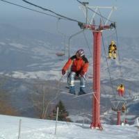 Yabuli Ski Resort Harbin,Harbin Ice Festival