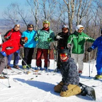 Yabuli International Ski Resort,Harbin Ski
