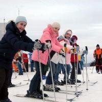Harbin Yabuli Ski Resort,Harbin Winter
