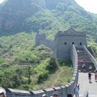 Huangyaguan Great Wall