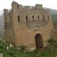 Liujiakou Great Wall