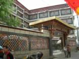 dhood gu hotel lhasa