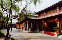 Ancient Town Inn Lijiang