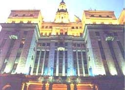 shanghai pacific hotel
