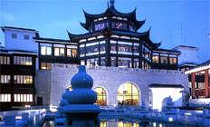 sheraton suzhou hotel