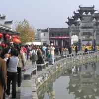 Fesitvals in Huangshan