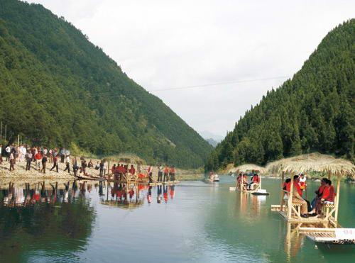 Hengjiang River