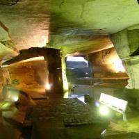 Huashan Mystical Grottos, Huangshan Tours