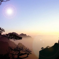 Mount Huangshan, The Yellow Mountain