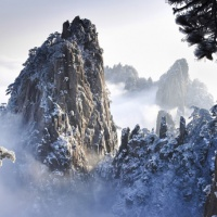 Mt. Huangshan, Yellow Mountain Tours
