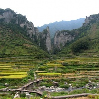 Qingliangfeng National Park, Huangshan Tours