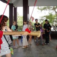 Taiping Lake, Huangshan Tours