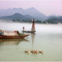 Xin'an River