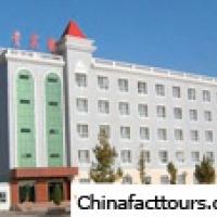 Qinibagh Hotel