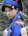 Qiang People