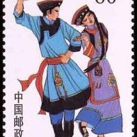 Ethnic Daur