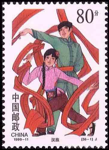 Ethnic Han