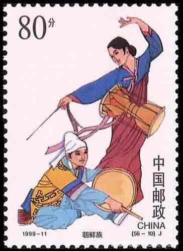 Ethnic Korea
