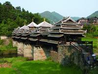 Sanjiang Tours