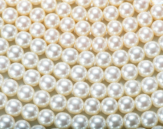 Chinese Pearls