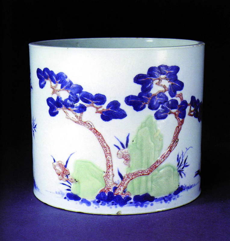 China Porcelain Bowl