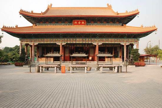 Chinese Taoism