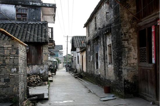 Danzhou Scenic Area