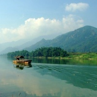 Laobao Scenic Area, Sanjiang Tours