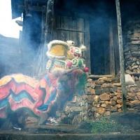 Liangkou Scenic Area, Sanjiang Tours