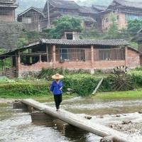 Mapang Scenic Area,Sanjiang Tours
