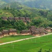 Mapang Scenic Area, Sanjiang Tours