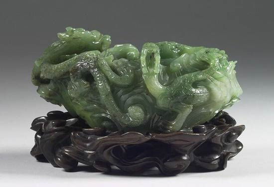 Jade Carving