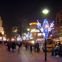 Duolun Road, Shanghai Tours