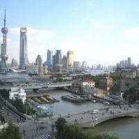 Huangpu River Cruise, Shanghai Tours