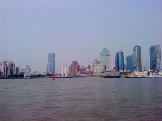 Huangpu River, Shanghai Cruise
