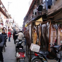 Shanghai Longtang, Shanghai Tours