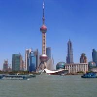 The Bund of Shanghai, Visit Expo