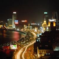 1-day Shanghai Bus Tour
