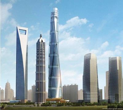 The Bund Shanghai, Expo Tour