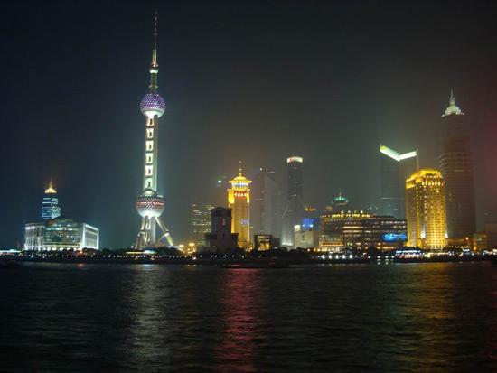 The Bund, Shanghai Travel