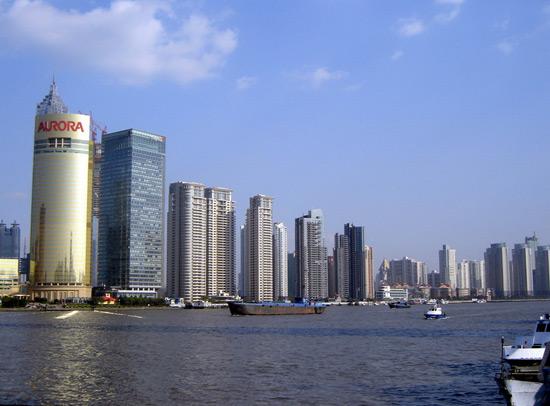 The Bund of Shanghai, Visit Shanghai