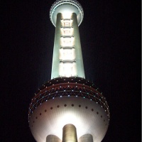 The Oriental Pearl Tower, Shanghai Tours