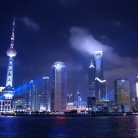 Pearl Tower, Shanghai Tower