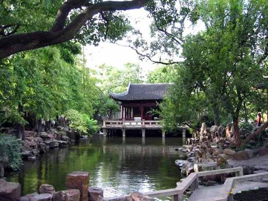 Shanghai Yu Garden, Yuyuan Garden