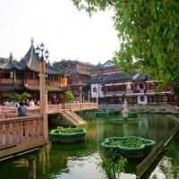 Yu Garden, Shanghai Tours
