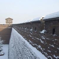 Pingyao Ancient City Walls
