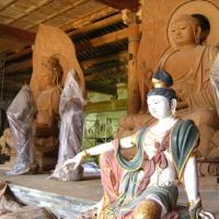 Shang Huayan Monastery