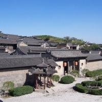 Wang family compound Shanxi